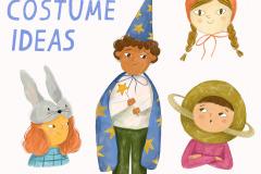Olia-Shovkova-Halloween-costume-ideas