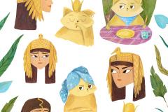 Olia-Shovkova-Cleopatra-Emotions