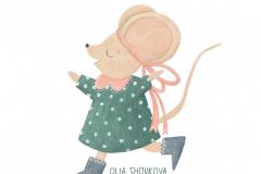 Olia-Shovkova-Little-Mouse